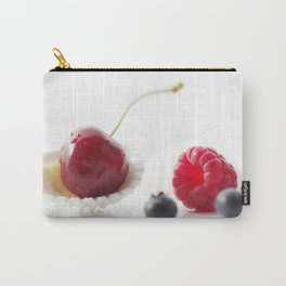 Fruits of Summer Carry-All Pouch