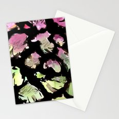 blossom note 1 Stationery Cards