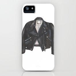 Uniform iPhone Case
