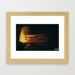 Deliverance Framed Art Print