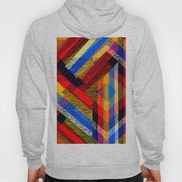 Tangled Maze Hoody