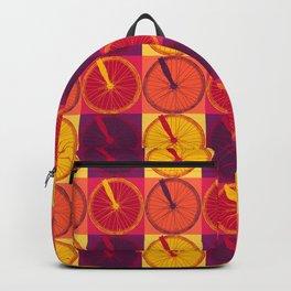 Wheels Backpack