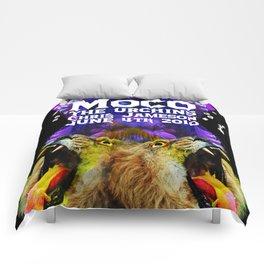The Roaring Psychedelic Octopus Comforters
