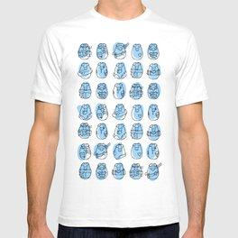 Pig family T-shirt