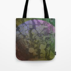 Requirements in the Space Tote Bag