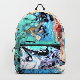 Quest of the Unicorn Prince Backpack