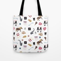 Parks & Recreation Tote Bag
