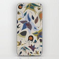 Lush Garden iPhone & iPod Skin