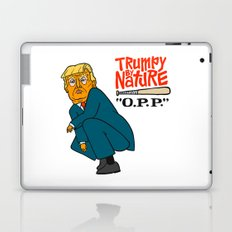 Trumpy by Nature Laptop & iPad Skin