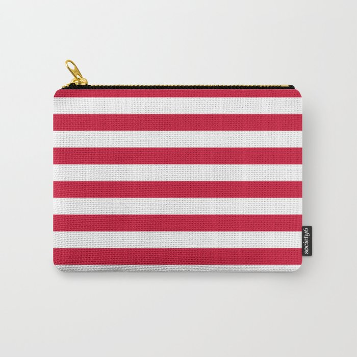 Flag of Goes Carry-All Pouch