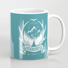 wanderful! Coffee Mug