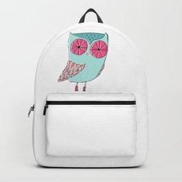 Hoo there! Backpack