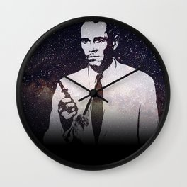 TWELVE ANGRY MEN Wall Clock