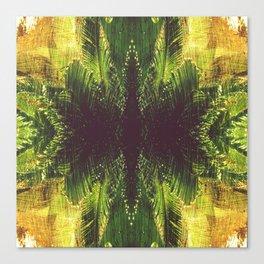 Enter The Jungle (1) Canvas Print