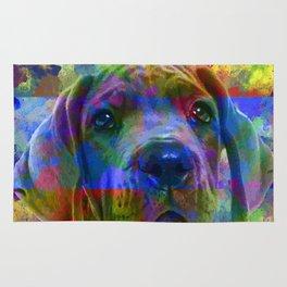 Great Dane Puppy Rug