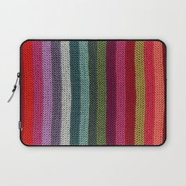 Get Knitted Laptop Sleeve