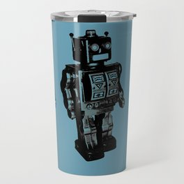 Automaton March Travel Mug