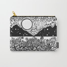 hulihia Carry-All Pouch