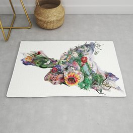 Don't Kill The Nature Rug
