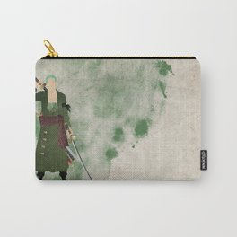 Zoro - One Piece Carry-All Pouch