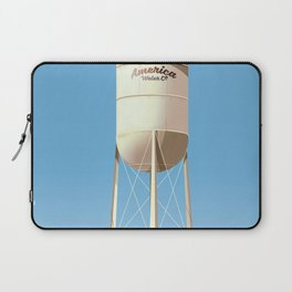 America Water Co. Laptop Sleeve