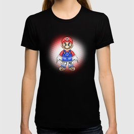 It's ME, Mario !  T-shirt