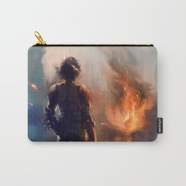 how to train your dragon 2 Carry-All Pouch