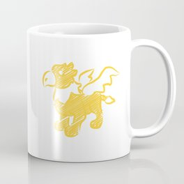 Griffin Coffee Mug