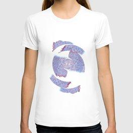 Die Seltsam (runde vier.) T-shirt