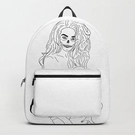 Centerfold Backpack