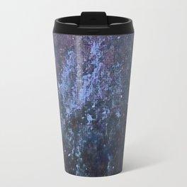 Bladder Campion in Space Travel Mug