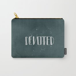 Devoted Themselves Carry-All Pouch
