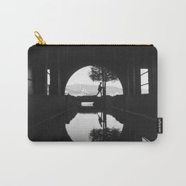 Urban Explorers Carry-All Pouch