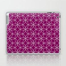 Augebrine Lotus Laptop & iPad Skin