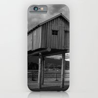 our house iPhone 6s Slim Case