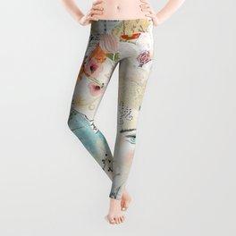 Unfold Leggings