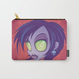 Living Dead Girl Carry-All Pouch