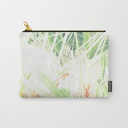 Las palmeras Carry-All Pouch