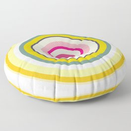 Orb No. 6 Floor Pillow