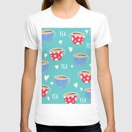 Love Tea T-shirt