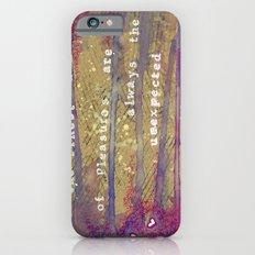 Juanagene's Valentine iPhone 6s Slim Case