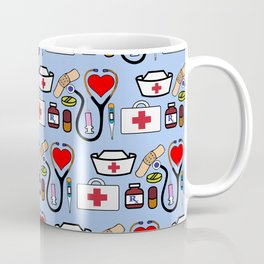 Cootie Shot Coffee Mug