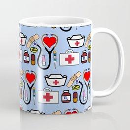 Cootie Shot Coffee Mug