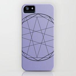 Krypton II iPhone Case