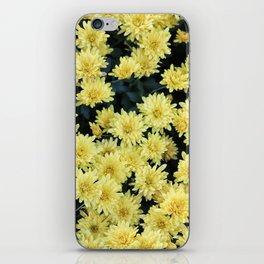 Flower Invasion 2 iPhone Skin