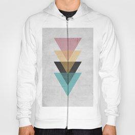 Abstract geometry 1 Hoody