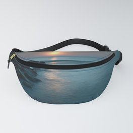 Dreamy sunrise Fanny Pack