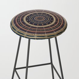 GROUNDING CONNECTION Bar Stool