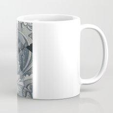 I Don't Think So < The NO Series (B&W) Mug