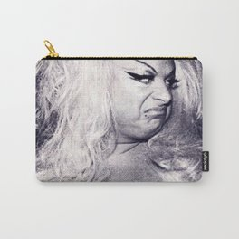Ditchin' Divine Carry-All Pouch